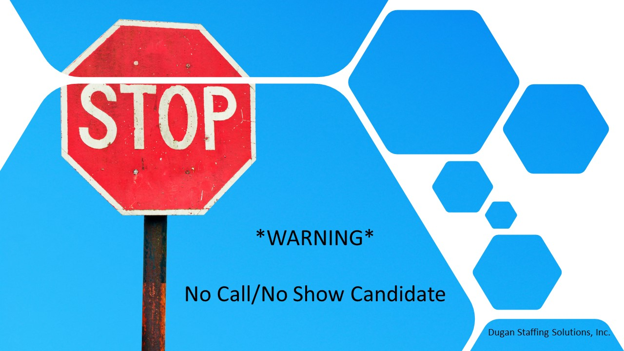 Stop NC-NS Candidate